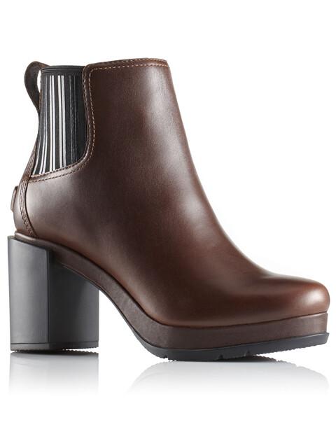 Sorel Margo Chelsea Boots Women Burro